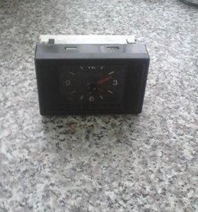 Часы ВАЗ 2110