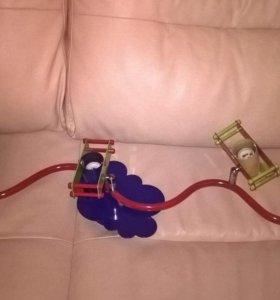 Детский светильник 2 штуки по 1500
