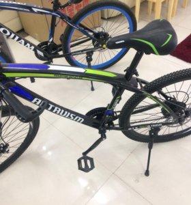 Велосипеды спорт