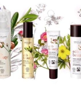 Ecobeauty для лица