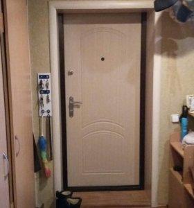 3 комнатная благоустроенная квартира