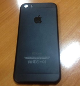 Корпус iPhone 5s в стиле iPhone 6