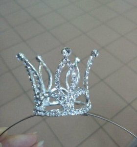 Детские короны