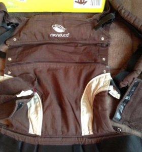 Слинг рюкзак Мандука
