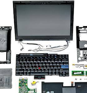 Честный ремонт компьютеров и ноутбуков!