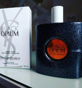 Black Opium 90 ml.