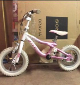 Велосипед GT детский ТОРГ