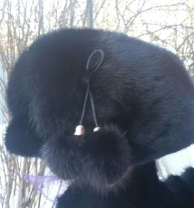 Норковая шапка (фуражка)