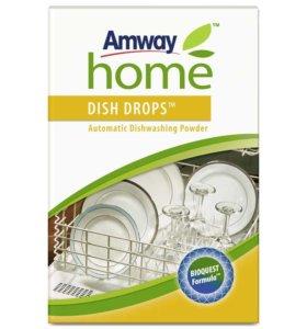 DISH DROPS™ Порошок для автоматических посудомоечн