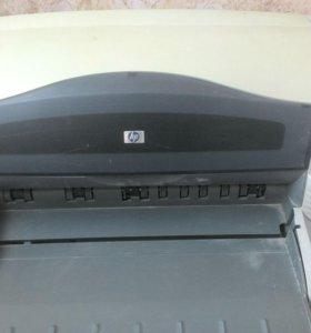 Принтер цветной струйный А3