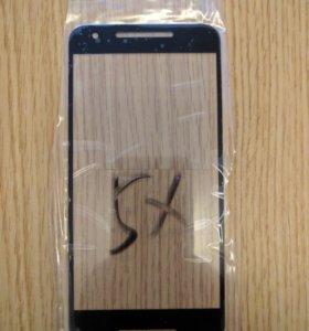 Стекло дисплея Nexus 5X
