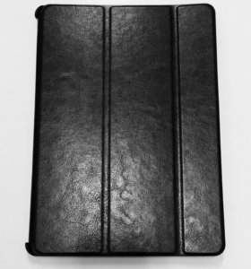 Чехол-книжка iPad Air (чёрный)