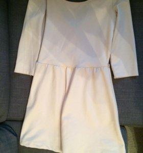 Платье страдивариус