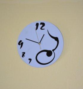 Настенные часы 032