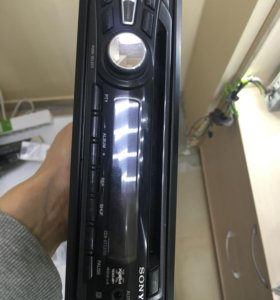 Магнитола Sony gt321