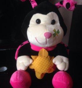 Пчелка игрушка