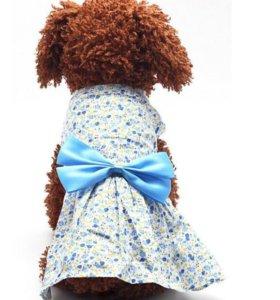 Платье для собаки Одежда для собаки