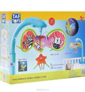Мобиль taf toys
