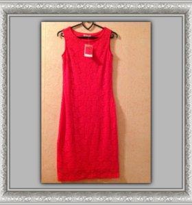 Платье. Новое. Размер 42-44