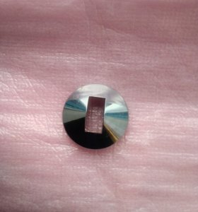 Хром кольцо на ручку двери ВАЗ 2101