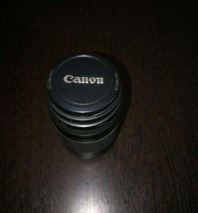 Объектив Canon 75-300