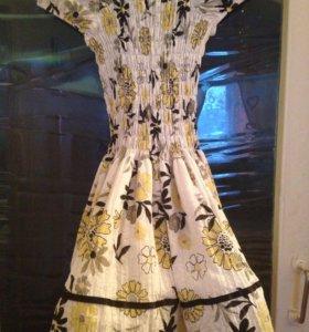 Платье, все с Финляндии , одеты по одному разу