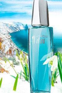 Парфюмерная вода Alatau - …