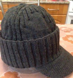 Новые шерстяные кепки!!!!