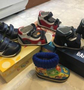 Детская обувь, 19-20 размер