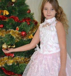 Платье для 8-13 лет