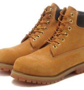 Тимберленд Ботинки Timberland Classic Boots