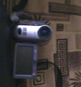 Видеокамера SONY DCR-HC42E PAL