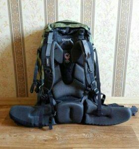 Продам новый экспедиционно-трекинговый рюкзак