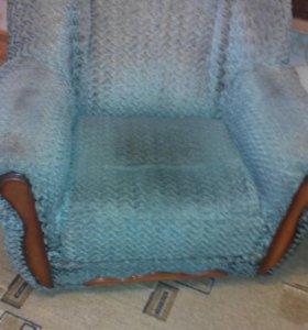 Кресло обмен