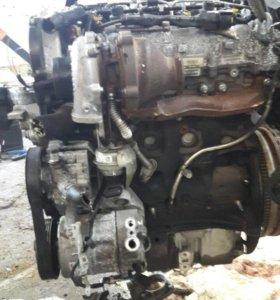 Двигатель Opel Insignia 2.0 td A20DTH