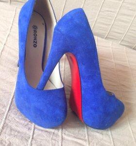 Туфли классные