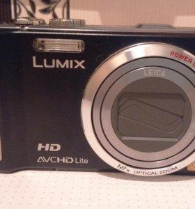 Фотоаппарат Lumix TZ-10