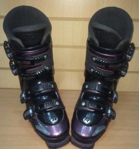 Горнолыжные ботинки Raichle
