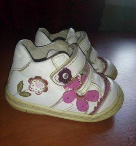 Ботиночки bebeton