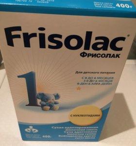 Сухая молочная смесь Фрисолак 1