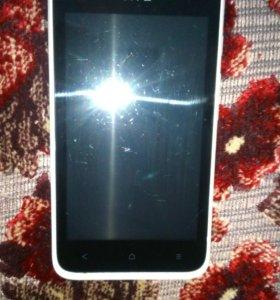 Телефон HTC desire 210 dual sim