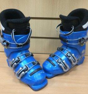 Горнолыжные ботинки Lange