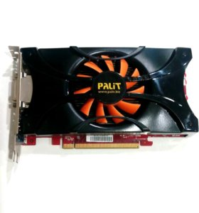 Palit GeForce GTX 460 1024MB gddr5 256bit
