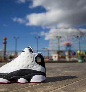 Nike Air Jordan 13 новые