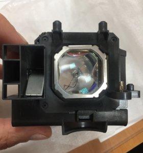 лампа для проектора NEC