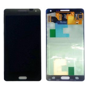 Samsung A5 A500F - Дисплейный модуль оригинал 100%