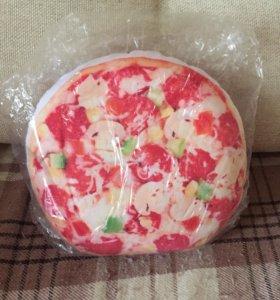 Подушка Антистресс Пицца