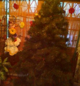 Продается елка