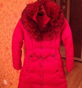 Куртка savage/ пуховик