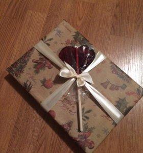 Упаковка любых подарков